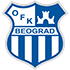 OFK Belgrade badge