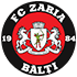 Olimpia Balti badge