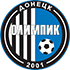 Olimpik Donetsk badge