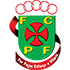 Pacos Ferreira badge