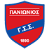 Panionios badge