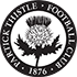 Partick Thistle badge