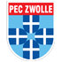 Pec Zwolle badge