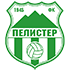 Pelister Bitola badge