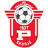 Rabotnicki Skopje badge