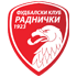 Radnicki 1923 badge