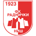 Radnicki Nis badge