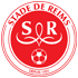 Reims badge