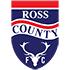 Ross County badge