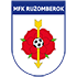 Ruzomberok badge