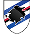 Sampdoria badge