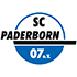 SC Paderborn badge