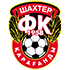 Shakhter Karagandy badge