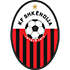 Skendija badge