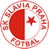 Slavia Prague badge