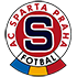 Sparta Prague badge