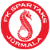 Spartaks Jurmala badge