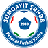 Sumgayit City badge