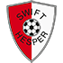 Swift Hesperange badge