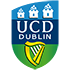 UCD badge