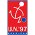 UN Kaerjeng 97 badge
