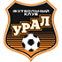 Ural badge