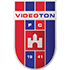 Videoton badge