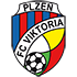 Viktoria Plzen badge