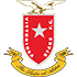 Vittoriosa Stars badge