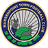 Warrenpoint Town badge