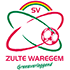 Zulte Waregem badge