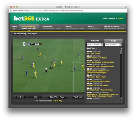 fotbal live online gratis