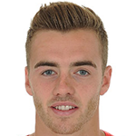 Calum Chambers of Arsenal