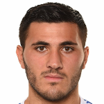 Sead Kolasinac of Arsenal