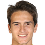 Denis Suarez of Barcelona