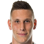 Niklas Sule of Bayern Munich