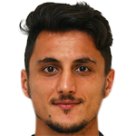 Mustafa Pektemek of Besiktas