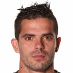 Fernando Gago of Boca Juniors