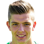 Nick Pope of Burnley
