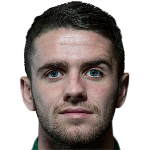 Robbie Brady of Burnley
