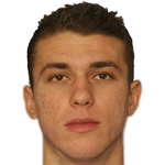 Jozo Simunovic of Celtic