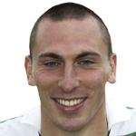 Scott Brown of Celtic