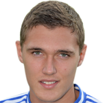 Andreas Christensen of Chelsea