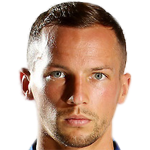 Danny Drinkwater of Chelsea