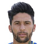 Lucas Castro of Chievo