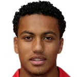 Jairo Riedewald of Crystal Palace