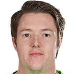 Wayne Hennessey of Crystal Palace