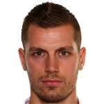 Morgan Schneiderlin of Everton