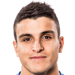 Mohamed Elyounoussi of FC Basel
