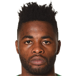 Alex Song of FC Rubin Kazan